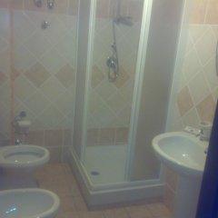 Отель B&B Nonna Ida Скалея ванная фото 2