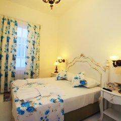 Dantela Butik Hotel 3* Улучшенный номер фото 10