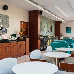 Hilton Warsaw Hotel & Convention Centre 4* Стандартный номер с разными типами кроватей фото 3