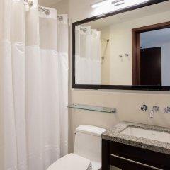 Отель Marriott Vacation Club Pulse, New York City США, Нью-Йорк - отзывы, цены и фото номеров - забронировать отель Marriott Vacation Club Pulse, New York City онлайн ванная фото 2