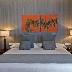 Hotel Carris Marineda 4* Стандартный номер с различными типами кроватей фото 2