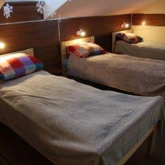 Hostel Cherdak Ярославль комната для гостей фото 3