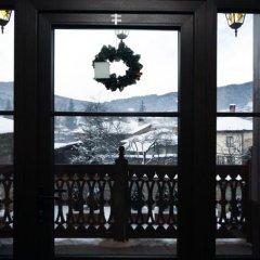 Hotel Hadjiite балкон