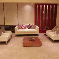 JI Hotel Culture Center Tianjin комната для гостей фото 3