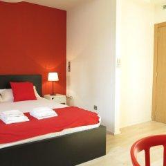 Отель Hulot B&B Valencia 3* Стандартный номер с различными типами кроватей фото 2