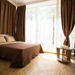 Отель Арнаутский 3* Номер Комфорт фото 4