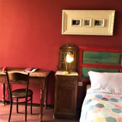 Отель Luciano Valletta Boutique 2* Стандартный номер с различными типами кроватей фото 8