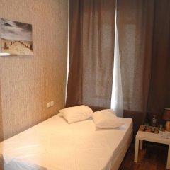 Сити Комфорт Отель 3* Стандартный номер с разными типами кроватей фото 5