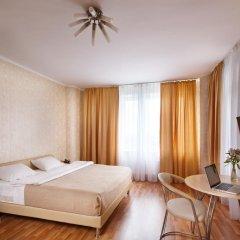 Гостиница Центральный Дом Апартаментов комната для гостей фото 2