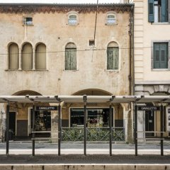 Отель MyPlace Prato Della Valle Apartments Италия, Падуя - отзывы, цены и фото номеров - забронировать отель MyPlace Prato Della Valle Apartments онлайн фото 4