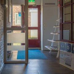 Hotel Randenbroek 2* Стандартный номер с различными типами кроватей фото 8