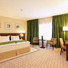 Capital Plaza Hotel 4* Стандартный номер с различными типами кроватей