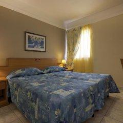 Pergola Hotel & Spa 4* Номер Эконом с различными типами кроватей фото 6