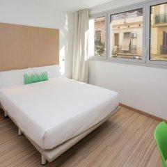 Отель SmartRoom Barcelona комната для гостей фото 5