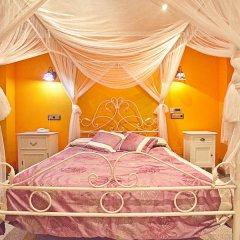 Hotel La Vijanera комната для гостей фото 2