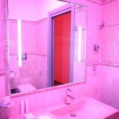 Отель TRECENTO Улучшенный номер фото 12