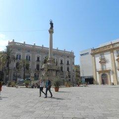 Отель Antica Dimora Catalana Италия, Палермо - отзывы, цены и фото номеров - забронировать отель Antica Dimora Catalana онлайн спортивное сооружение