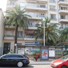 Отель Appartement hotel azur Франция, Ницца - отзывы, цены и фото номеров - забронировать отель Appartement hotel azur онлайн парковка