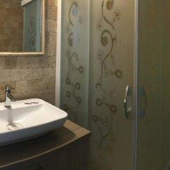 Alacati Sardunya Hotel Стандартный номер фото 6