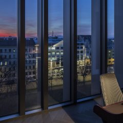 MAXX by Steigenberger Hotel Vienna 5* Улучшенный номер фото 10