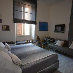 Отель Esedra Relais 2* Номер категории Эконом с различными типами кроватей фото 14