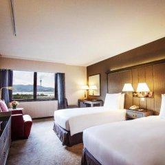 Regency Art Hotel Macau 4* Номер Премьер с двуспальной кроватью фото 4