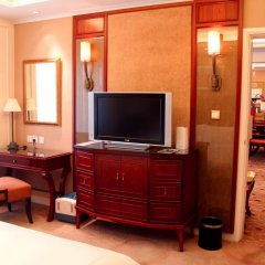 Отель Swissotel Beijing Hong Kong Macau Center удобства в номере фото 2
