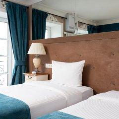 Гостиница Ахиллес и Черепаха 3* Улучшенный номер с различными типами кроватей фото 12