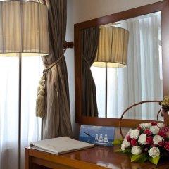 Отель Muong Thanh Da Lat 3* Улучшенный номер с различными типами кроватей