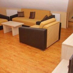 Отель Nitsa Люкс с различными типами кроватей фото 8