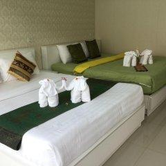 Отель Saranya River House 2* Номер Делюкс с различными типами кроватей фото 2