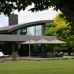 Отель Chestnut Glade Pavilions фото 3