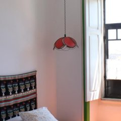 Отель Peniche Hostel Португалия, Пениче - отзывы, цены и фото номеров - забронировать отель Peniche Hostel онлайн комната для гостей фото 3