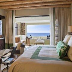 Отель Waldorf Astoria Los Cabos Pedregal 5* Стандартный номер с различными типами кроватей фото 3