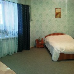 Апартаменты Apartments on Radishcheva Апартаменты разные типы кроватей фото 3