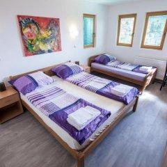 Hostel Like Стандартный номер с различными типами кроватей фото 7