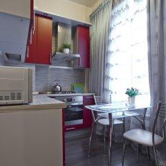 Апартаменты Mike Ryss' Perfect Apartments Санкт-Петербург в номере фото 2