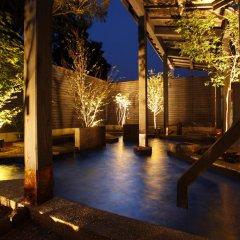 Отель Yunoyado Irifune Минамиогуни бассейн