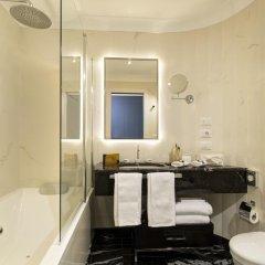 Отель GKK Exclusive Private Suites Люкс повышенной комфортности с различными типами кроватей фото 7