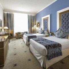 Marina Byblos Hotel 4* Номер Делюкс с двуспальной кроватью