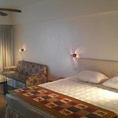 Отель Sunshine Beach Condotel комната для гостей фото 3