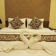 247 Boutique Hotel 3* Улучшенный номер с различными типами кроватей фото 6