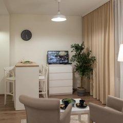 Отель Raugyklos Apartamentai Вильнюс комната для гостей фото 5
