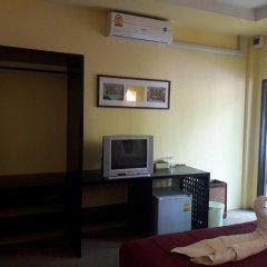 Отель Andaman Legacy Guest House 2* Стандартный номер с различными типами кроватей фото 6