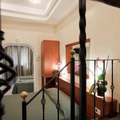 Hotel Delle Muse 3* Стандартный номер с различными типами кроватей фото 3