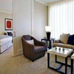 Отель Sofitel Los Angeles at Beverly Hills 4* Люкс с различными типами кроватей фото 9
