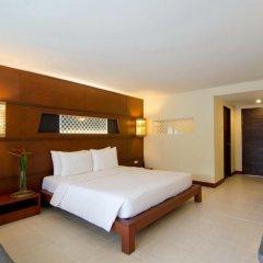 Отель Sunshine Garden Resort 3* Улучшенный номер с различными типами кроватей фото 5