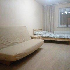 Апартаменты Люкс на Краснозвездной 35 Апартаменты с двуспальной кроватью фото 18