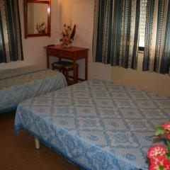 Отель Santa Isabel 2* Стандартный номер с различными типами кроватей фото 6
