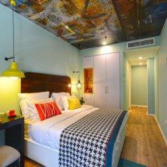 Hotel 75 Стандартный номер с различными типами кроватей
